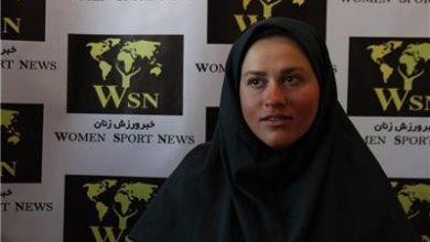 Photo of تانیا موسوی اولین مدیر آموزش کمیته جت پکهای آبی ایران حکم انتصابش را در خبرگزاری خبر ورزش زنان دریافت کرد