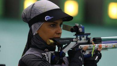 Photo of مسابقات جهانی تیراندازی – هند/ احمدی رکورد جهان را تکرار کرد