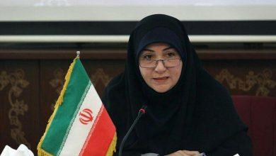 Photo of پیام تبریک فریبا محمدیان در پی کسب مدال طلای الهه احمدی