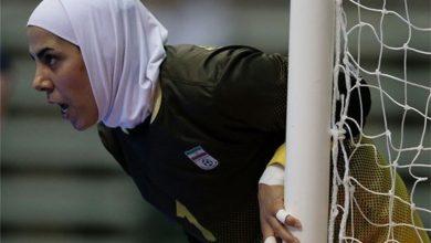 Photo of عقاب آسیا هشتمین دروازه بان جهان شد