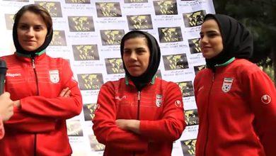 Photo of ستارگان فوتسال ایران و جهان : فوتسال زنان ایران میتواند جزء چهار تیم برتر جهان باشد