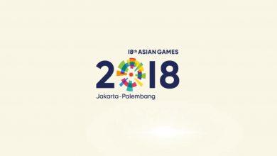 Photo of تیزر بازی های آسیایی جاکارتا ۲۰۱۸