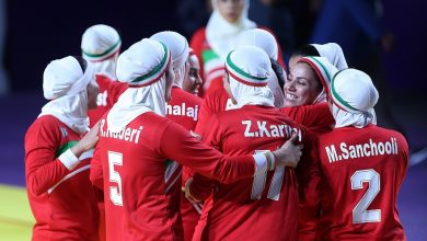 Photo of شاهکار دختران کبدی ایران با دشت یازدهمین طلا