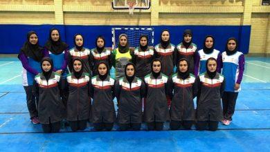 Photo of پیروزی تیم ملی کبدی جوانان دختر ایران مقابل سریلانکا