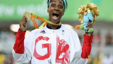 Photo of مدال های قهرمان پارالمپیک به سرقت رفت