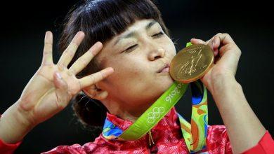 Photo of بازگشت نابغه کشتی زنان به دنیای قهرمانی