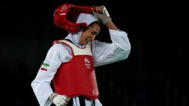 Photo of کیمیا علیزاده بازی های آسیایی را از دست داد