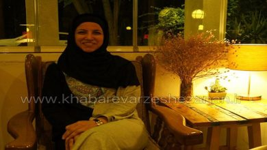 Photo of صدای سوت اولین داور بین الملل زن ایرانی در تورنمنت جهانی هاکی