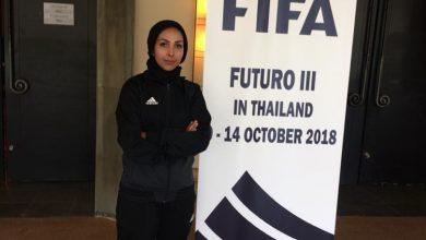 Photo of با اعلام کنفدراسیون فوتبال آسیا/ پیله ور به مدرسان آمادگی جسمانی داوری اضافه شد