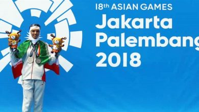 Photo of نازنین رحمانی: مدال نقره آسیای ام با قهرمانی جهان برابری می کند