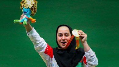 Photo of دبل طلایی ساره جوانمردی با چاشنی رکوردشکنی