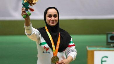 Photo of دو ایرانی ، در بین بهترین ورزشکاران معلول سال ۲۰۱۸ جهان