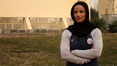 Photo of شهلا بهروزی راد