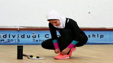 Photo of مردها می روند اما به زنان ورزشکار مجوز حضور در مسابقات انجمن جهانی اسکواش داده نمی شود