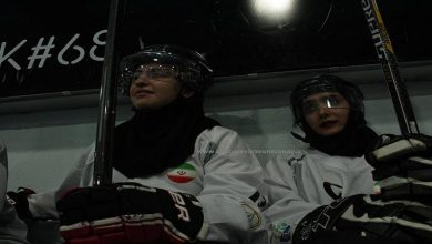 Photo of تیم ملی اسکیت هاکی زنان ایران اولین تیم زنان مسلمان جهان است که به بازیهای جهانی اعزام می شود