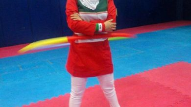Photo of زهرا کاظمی : شکستن رکورد قبلی و ثبت رکورد ۱۲ ساعت چرخش متوالی حلقه هولاهوپ