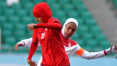 Photo of شکست تیم ملی فوتبال بانوان مقابل بلاروس در اولین بازی دوستانه