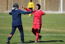 Photo of گزارش تصویری بازی دو تیم سپاهان و بم
