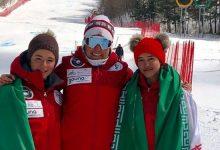 ski alpain