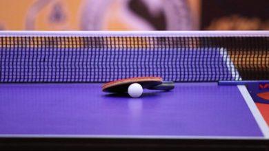 Photo of تنیس روی میز قهرمانی آسیا/ کاروان ایران فردا راهی اندونزی میشود