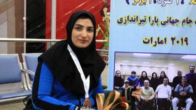 Photo of ملیپوش پاراتیراندازی مدال خود را به هموطنان سیل زده اهدا کرد