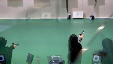 Photo of سقوط ۳ پله ای احمدی/ رستمیان بدون تغییر نهم ماند