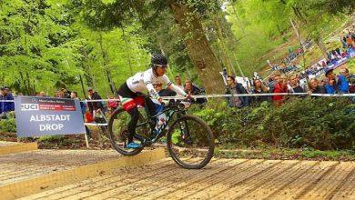 Photo of پرتوآذر در کاپ جهانی دوچرخهسواری چک شصت و پنجم شد