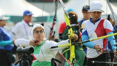 Photo of اعزام تیم ملی تیراندازی با کمان معلولان به مسابقات جهانی