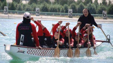 Photo of تست انتخابی تیم ملی دراگون بوت بانوان برگزار شد