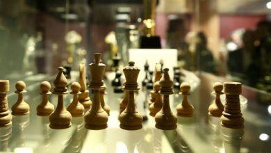 Photo of حضور ایران در مسابقات شطرنج سریع و برق آسای تیمی زیر ۱۷ سال جهان