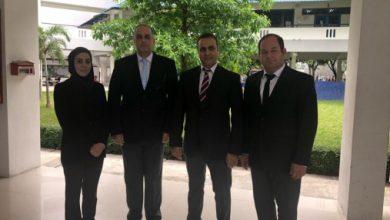 Photo of موفقیت هر چهار داور ایرانی در دوره داوری قاره ای تایلند ۲۰۱۹