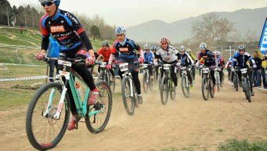 Photo of قهرمان دوچرخهسواری ایران در جایزه بزرگ فارس دوم شد