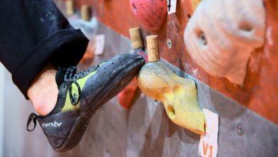 Photo of برگزاری اردوی تیم ملی سنگنوردی جهت مسابقات قهرمانی جهان و انتخابی المپیک
