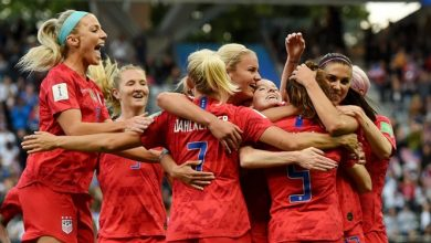 Photo of جام جهانی فوتبال زنان/ آمریکاییها جاسوسی در هتل انگلیس را رد کردند
