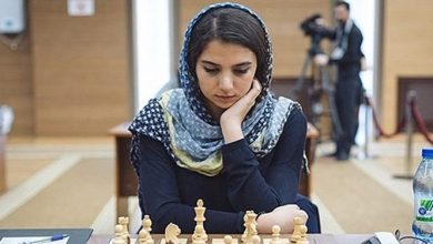 Photo of شطرنج بانوان شائوشین چین/ خادم الشریعه با ۵ امتیاز سیزدهم شد