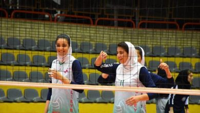 Photo of کرواسی نخستین حریف والیبال ایران در تورنمنت اسلوونی