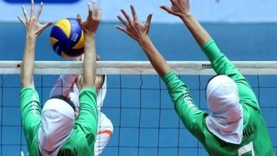 Photo of تورنمنت جهانی والیبال/ بانوان ایران مغلوب نماینده آمریکا شدند