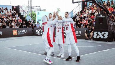 Photo of ورود ۱۴ دختر بسکتبالیست به اردوی تیم ملی سه نفره