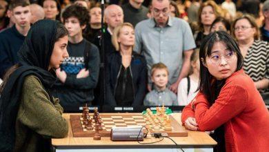 Photo of چهارمین تساوی نماینده شطرنج ایران در مسابقات آزاد چین