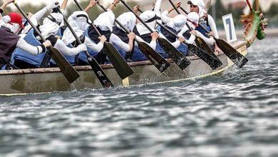 Photo of تیم دراگون بوت بانوان راهی رقابتهای جهانی شد