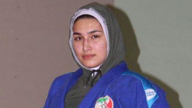 Photo of جودو قهرمانی آسیا/ دومین مدال به مریم بربط رسید