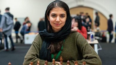 Photo of شطرنج آزاد چین/ خادمالشریعه همچنان بدون شکست پیش میرود