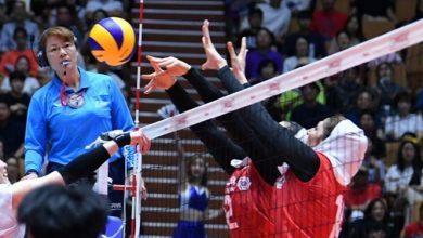 Photo of والیبال قهرمانی زنان آسیا/ شکست ایران مقابل قزاقستان و تلاش برای عنوان هفتمی