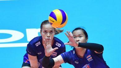 Photo of والیبال قهرمانی زنان آسیا/ قزاقستان حریف بعدی ایران شد