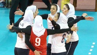 Photo of برتری ایران مقابل هنگکنگ و صعود به جمع ۸ تیم