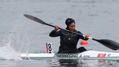 Photo of سفر حکیمی به کانادا و خداحافظی با المپیک توکیو