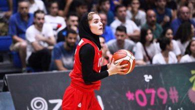 Photo of آغاز آخرین مرحله اردوی بسکتبال بانوان از ۴ مهر