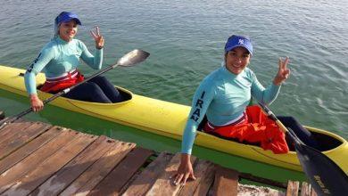 Photo of آغاز دور جدید تمرینات آبهای آرام بانوان از ۲۴ شهریور