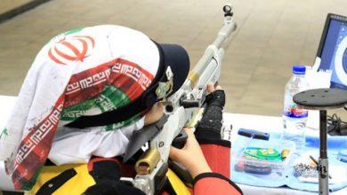Photo of تلاش ملی پوشان پاراتیراندازی برای تکمیل سهمیه های توکیو در سیدنی
