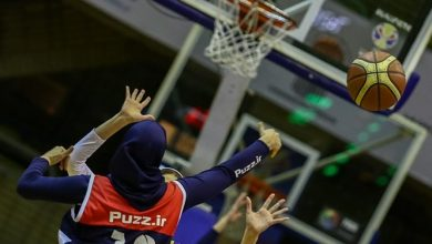 Photo of تیم ملی دختران ایران نتیجه را به آلمان واگذار کرد
